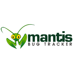logo mantis bug tracker